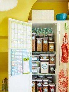 Spiżarnia / Pantry Cabinet