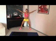 TOP 5 exercises - Ewa Chodakowska - wyzwanie nr 2