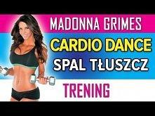 Madonna Grimes - Cardio Dance Fitness Workout