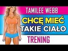 Tamilee Webb - Chcę mieć takie ciało!