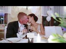 Ślub Agaty i Artura oraz narodziny Filipka 2014 idealny aż się wzruszyłam :)