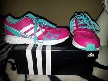 buty do biegania, co sądzicie? :)