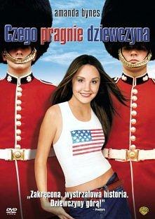 Czego pragnie dziewczyna (2003) Nastoletnia Daphne wyrusza z Ameryki do Londy...