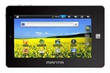 Manta - tablet z Polski :)