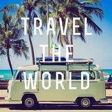 Zwiedzać świat