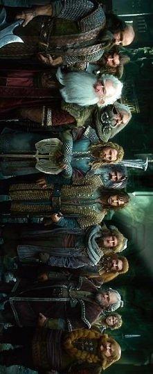 Hobbit: Bitwa Pięciu Armii ♥
