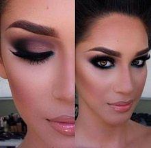 Stunning summer makeup