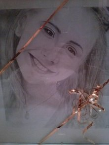 by my best friend for my 18!!!