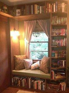 Chcialabym tak w moim pokoj...