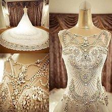 bajeczna suknia slubna