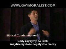 coś dla homofobów