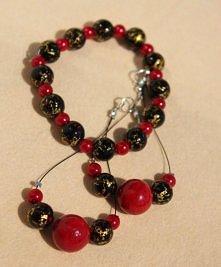 Biżuteria z kamieni handmadeanddiy.blog.pl