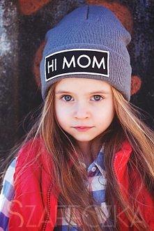 Hi mom :D <3