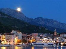 Makarska , Chorwacja