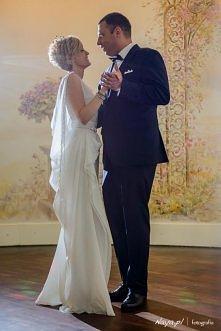 Ślub Aleksandry Woźniak
