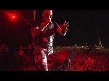 SABATON - Uprising (OFFICIAL LIVE)
