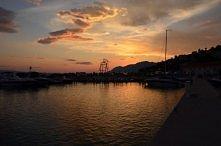 zachód słońca w Chorwacji *-*
