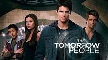 The Tomorrow People  Stephen Jameson (Robbie Amell) jest normalnym nastolatki...