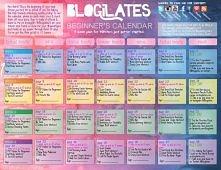 kalendarz ćwiczeń pilates - dla początkujących