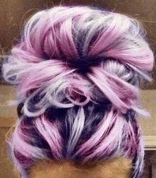 co sądzicie o takim kolorze włosów???