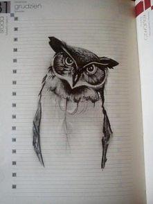 mój rysunek , co o tym myślicie ? ;)