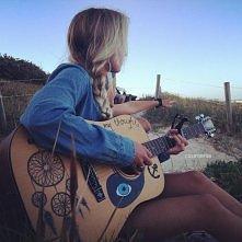 gitara ;)