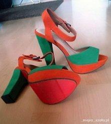 Fajne połączenie kolorów :)