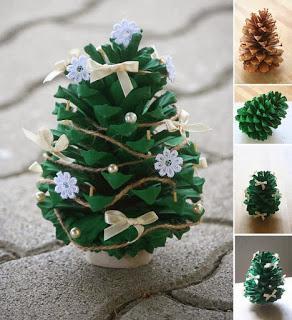 Ozdoby świąteczne - klik w zdjęcie :)