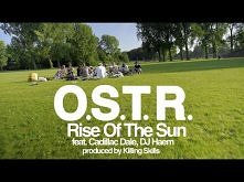 O.S.T.R. - Rise Of The Sun ...
