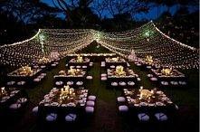 idealna inspiracja weselna dla kobiet, które lubią romantyczne wesela :)  jesteście na tak?