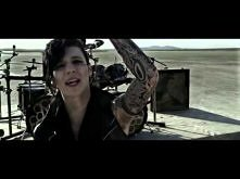 Black Veil Brides - Lost It All (Offical Music Video)