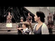 Dziś idę walczyć - Mamo! - Jan Rozmanowski i Teatr Muzyczny Od Czapy
