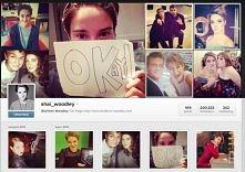 #Shailene Woodley #aktorka