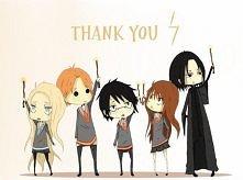 Kto lubi HP?