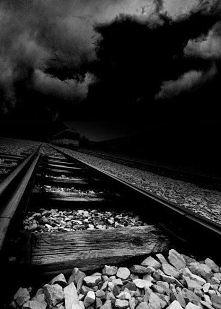 Droga w nieznane