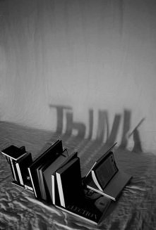 reading = thinking