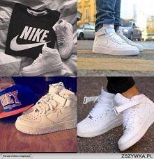 Nike rządzi