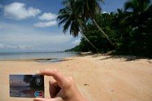 Rajskie wyspy :)