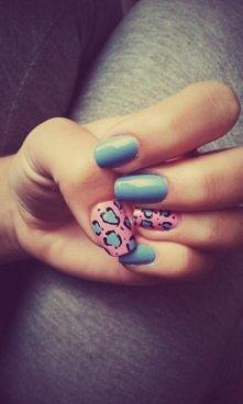 pastelowa panterka ♥