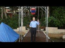 Bill Gates ALS Ice Bucket Challenge  Właściciel firmy Microsoft Bill Gates na...
