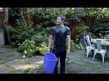 Mark Zuckerberg Ice Bucket Challenge  Tak, nawet Mark podjął wyzwanie