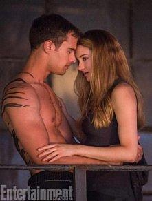 Theo i Tris <3