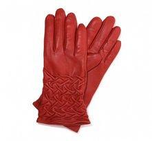 Ewidentnie damskie rękawiczki