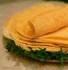 Tortilla - Placki - - przepis po kliknięciu w zdjęcie ;)