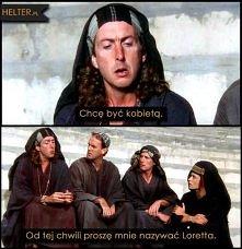 Monty Python i Żywot Briana:)