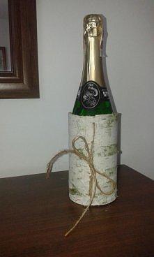 Etui na szampana :)