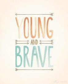 Young&brave