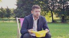 Takiego ALS Ice Bucket Challenge jeszcze nie widzieliście:D! Tym razem Michał...