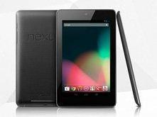 Google Nexus 7 - czyli coś ...