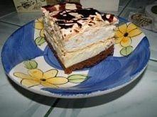 Ciasto Como z kremem mascarpone – pycha!!! przepis po kliknięciu :)